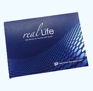 Real Life Guide Book